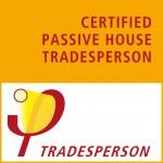 CertifiedPassiveHouseTradesperson