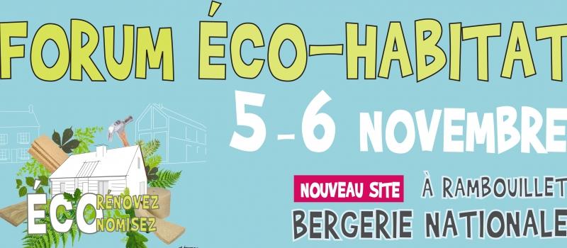Forum Eco Habitat Rambouillet (78)